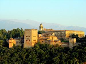 بالصور، أجمل الآثار الإسلامية في الأندلس - إسبانيا