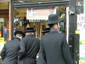 اليهود
