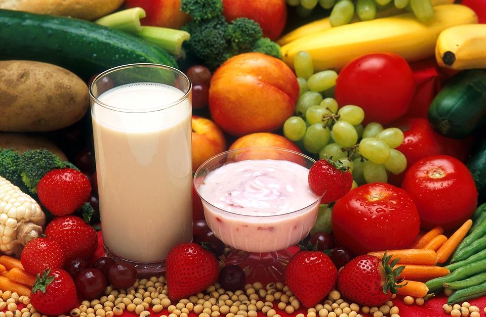 الكولين - الأغذية والدراسات العلمية