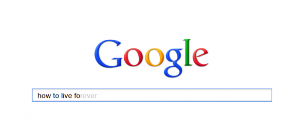 جوجل الجريئة