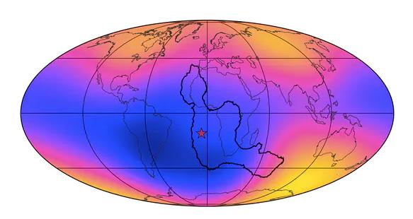 هل تنعكس الأقطاب المغناطيسية للأرض؟