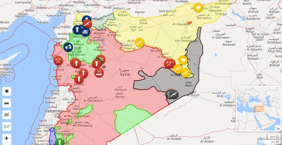 خيارات الأكراد