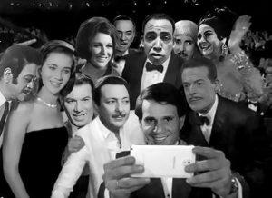 أبرز نجوم السينما المصرية القديمة