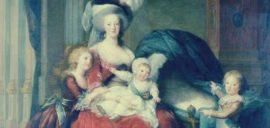 ماري أنطوانيت.. الملكة الفرنسية الأخيرة