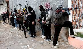 مستقبل العرب في الموصل