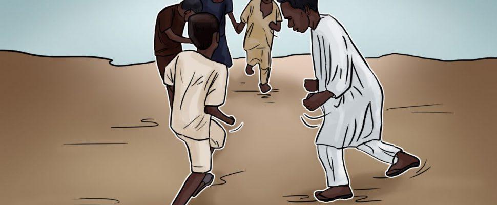 أيقونات ثورة السودان