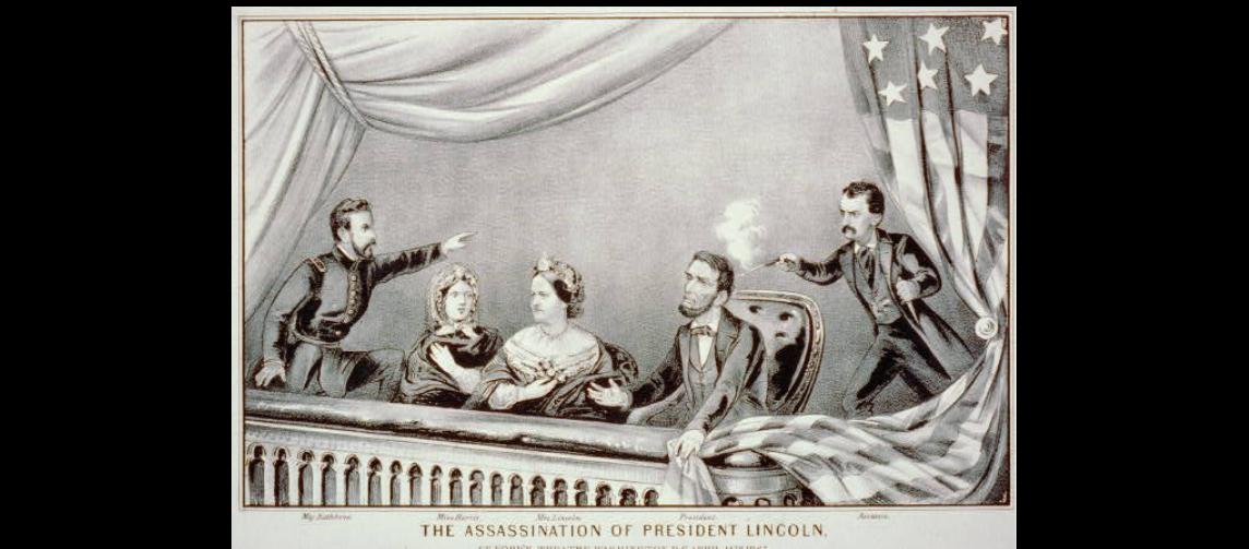 اغتيال أبراهام لينكولن
