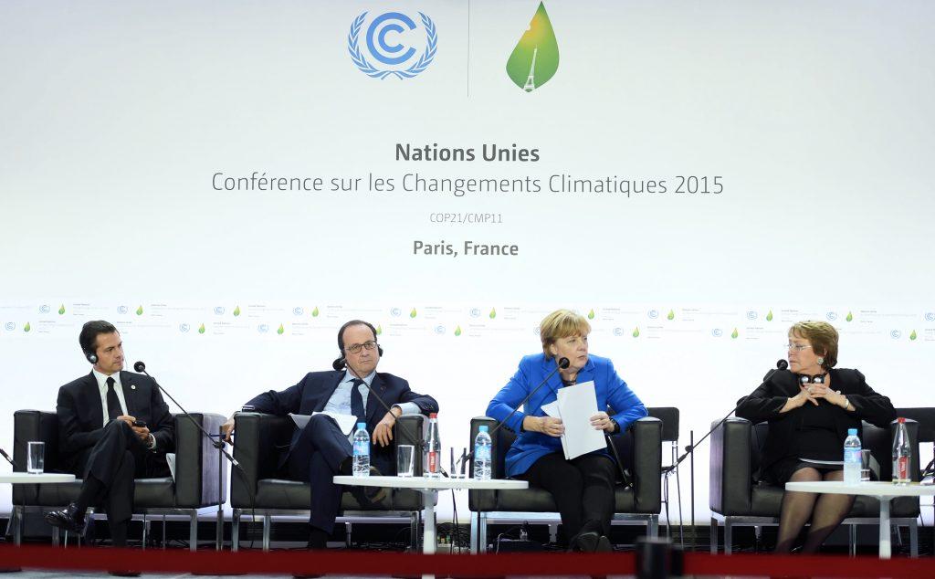بعد مرور 5 سنوات.. هل نجحت اتفاقية باريس للمناخ في أهدافها؟