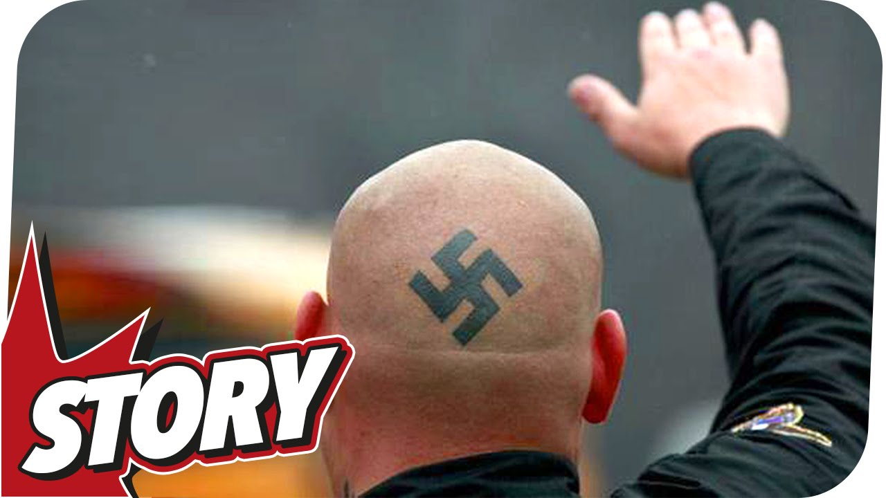 اليمين المتطرف الألماني