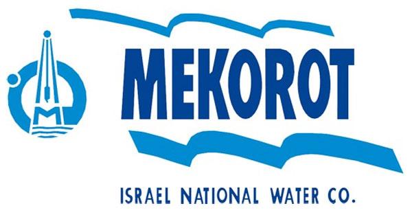 mekorot-logo