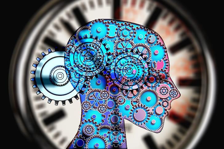 دراسة حديثة تخبرنا متوسط عدد الأفكار التي تمّر برأسنا يوميًا