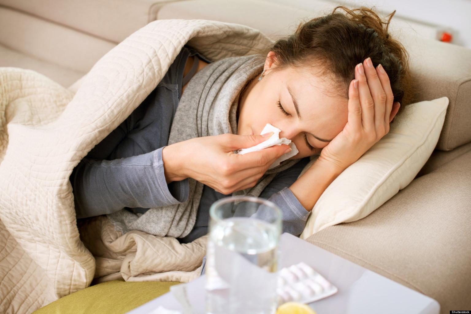 في موسم البرد والانفلونزا.. أطعمة لها «تأثير سحري» على الجهاز المناعي
