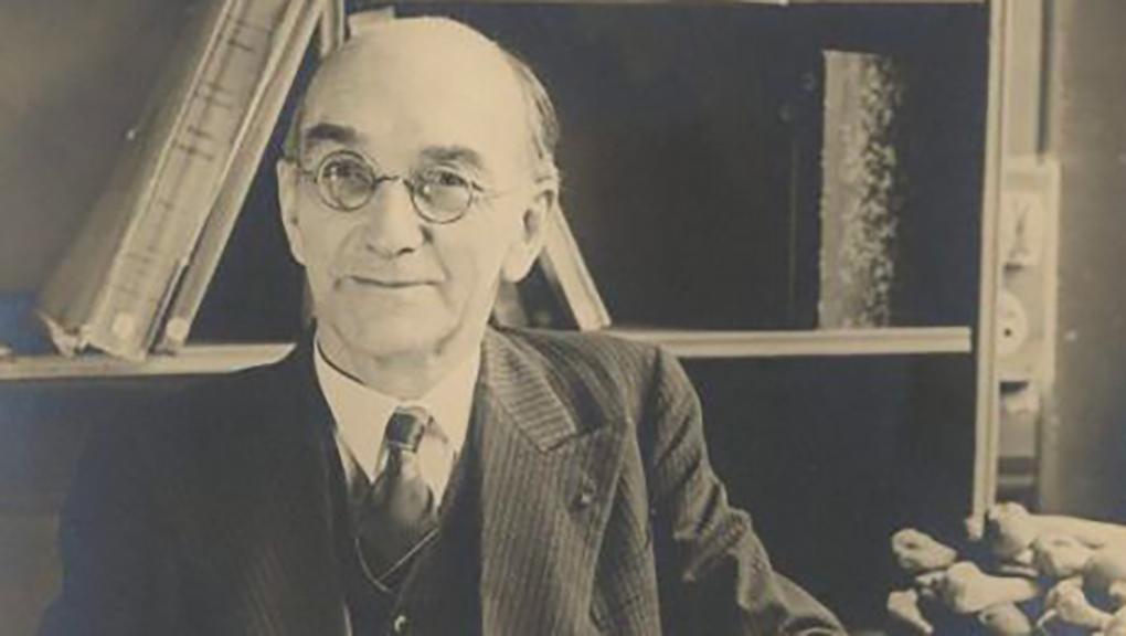 بول ريفت؛ مؤسس متحف الانسان بباريس