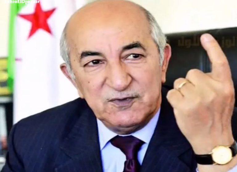 سلطة المال.. كيف انتصر رجال الأعمال على «تبون» في الجزائر؟
