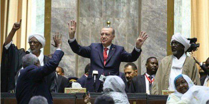 تحالف تركيا والسودان يزيد من قلق مصر ودول الخليج