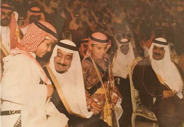 محمد بن سلمان سنوات الطفولة والم راهقة قد ت فسر الكثير ساسة بوست
