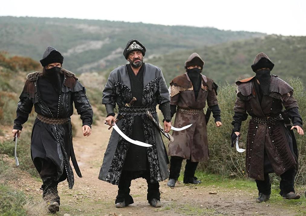 كيف غزت قوة تركيا الناعمة باكستان؟ - الدراما التركية - مسلسل أرطغل