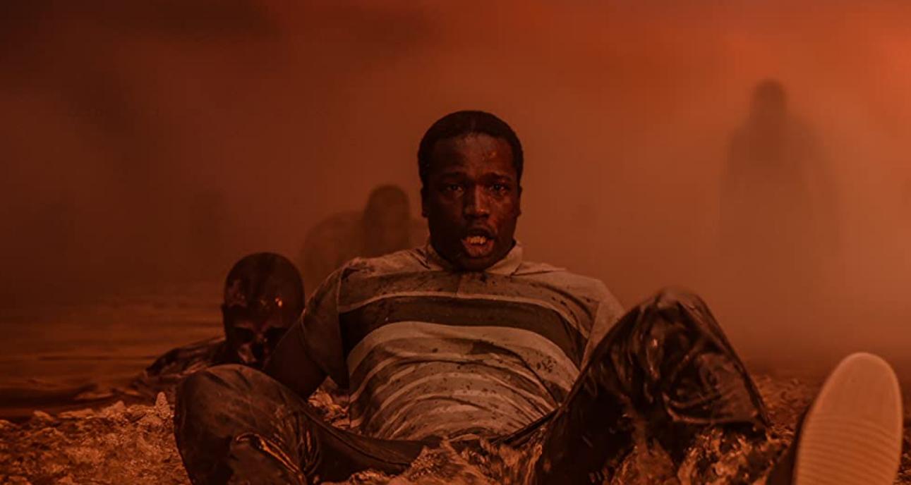 أفضل أفلام نتفلكس الأصلية في عام 2020