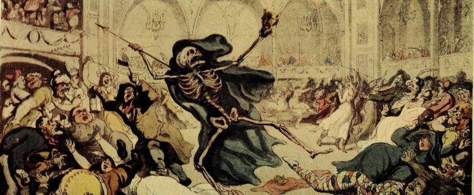 الموت المفاجئ