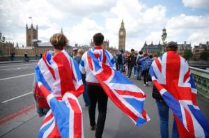 الاتحاد الأوروبي الجنسية البريطانية