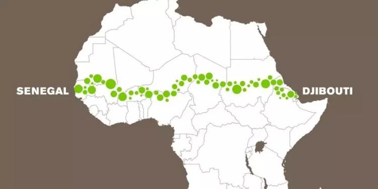 المنتدى الاقتصادي العالمي: سور إفريقيا العظيم.. أخضر! مترجم: كيف سيساهم «السور الأخضر العظيم» في تنمية إفريقيا بيئيًا واقتصاديًا؟