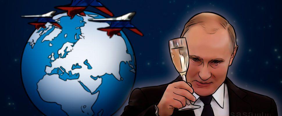 جيش روسيا في المستقبل