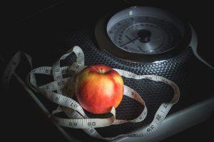 بإنقاص وزنك