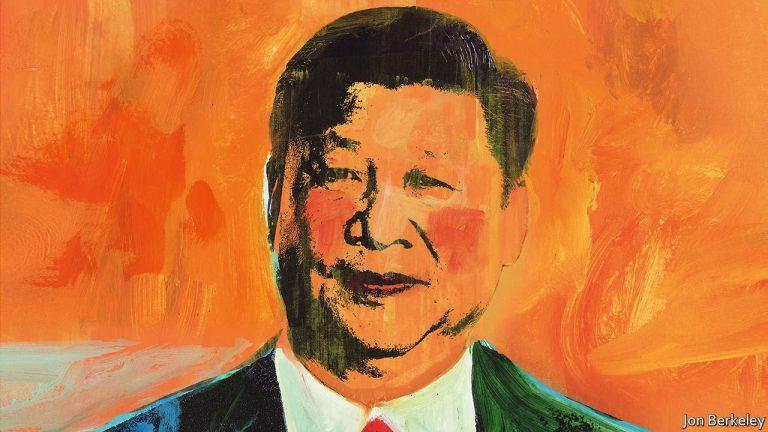 رئيس الصين